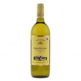 Poznati vinski brand Hrvatske već više od stoljeća Najpitkije je bijelo vino u Hrvatskoj i šire u regiji