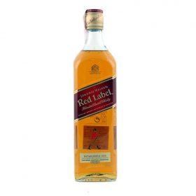 Zemlja porijekla: Ujedinjeno Kraljevstvo Rok trajanja: neograničen Dodatni podaci: miješani (miješani) viski - vrlo alkoholno piće Sadržaj alkohola: 40%