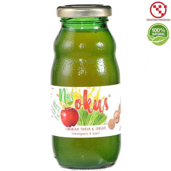 Limunska-trava-jabuka-200ml-Nas-Okus-Sukosan-100-natural-Adria-Klik_Webshop-ducan-eko-croatia-prozvod_info_product_lemongrass_apple-medals-gold-ink