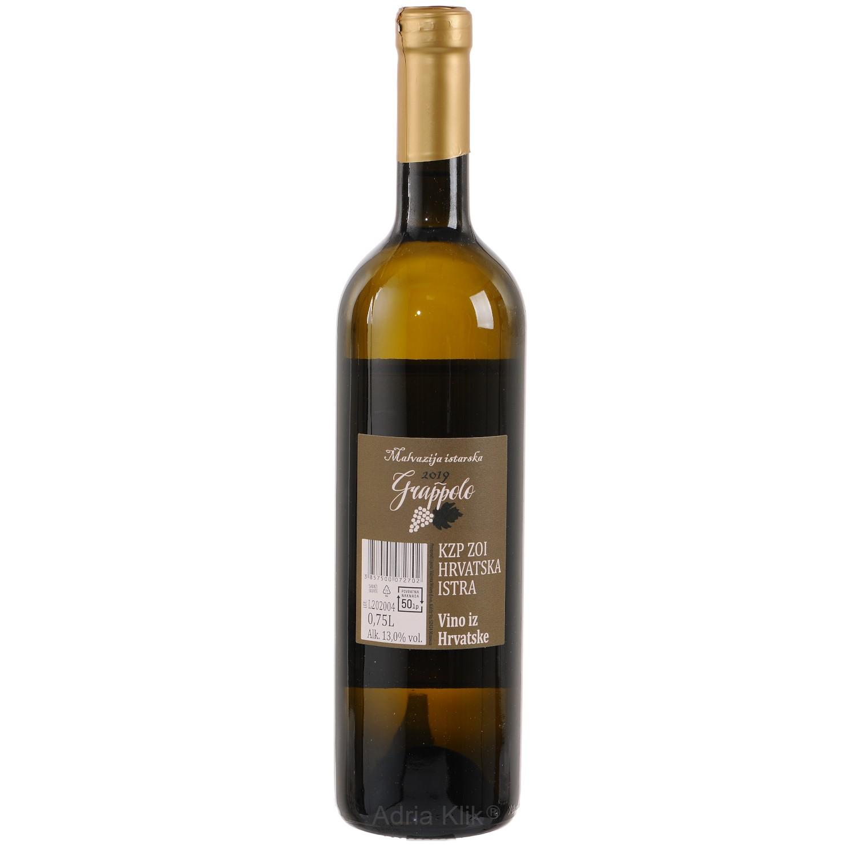   Adria Klik Najbrža dostava Namirnica, Vina, Craft piva, Delicija, Organsko, Eko, Bio, ekskluzivan izbor domaćih vinara! Mazvazija Grappolo Valenta