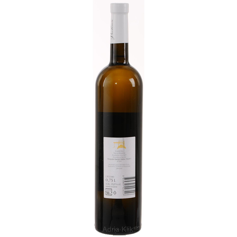 Žlahtina PAvlomir - Autohtona Hrvatska Sorta   Adria Klik Najbrža dostava Namirnica, Vina, Craft piva, Delicija, Organsko, Eko, Bio, ekskluzivan izbor domaćih vinara!
