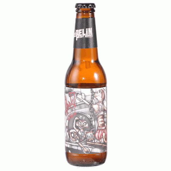 Zeppelin Merkat Golden ALE 0,33l | Adria Klik Najbrža dostava namirnica, vina craft piva i delicija! Naruči Najbržu dostavu!