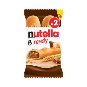 Nutella b-ready Adria Klik Najbrža dostava Namirnica, Vina, Craft piva, Delicija, Organsko, Eko, Bio, ekskluzivan izbor domaćih vinara!
