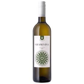 Đakovo Graševina 0,75l Adria Klik superbrza dostava Kutjevo vina