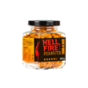 Insane Hellfire Peanuts ljuti kikiriki 100 g Volimljuto Hot 5/5 Adria Klik dostava Volimljuto proizvoda! Klikni i mi dostavljamo