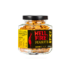 Spicy Hellfire Peanuts ljuti kikiriki 100 g Volimljuto Hot 3/5 Adria Klik dostava Volimljuto proizvoda! Klikni i mi dostavljamo