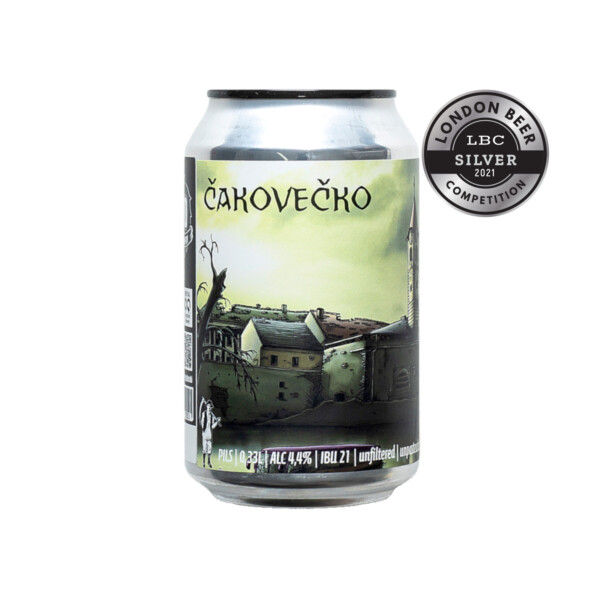 Čakovečko Pilsner 0,33 l Lepi Dečki Pivovara | Naručite dostavu nagrađivanih Međimurskih Craft piva Pivovare Lepi Dečki London Beer Awards Adria-Klik.com