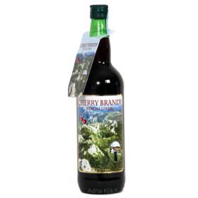Cherry Brandy 1l Velebitska Degenija Svećeničke rakije & likeri   Adria Klik Internet dućan Superbrza premium dostava do vrata