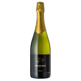 Maximo Brut Vrhunski 0,75l Kutjevo Adria Klik Superbrza dostava Kutjevo vina, Đakovo vina po promotivnim cijenama uz besplatnu dostavu